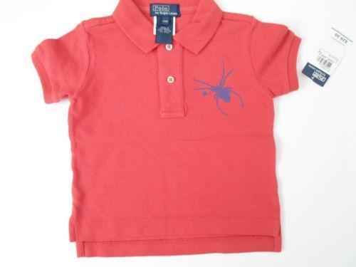 Polo Ralph Lauren offers a collection of fresh yet timeless kids' clothes derived from the brand's signature style. For the boys, a range of classic looks styled with an urban and downtown vibe.