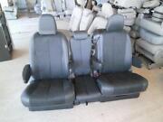Truck Bucket Seats