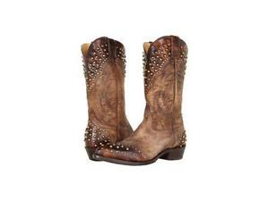 Popular Womens Cowboy Boots - Yu Boots
