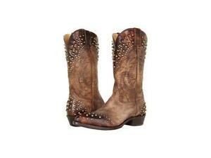 Womens Vintage Cowboy Boots | eBay