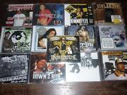 Rap Sammlung