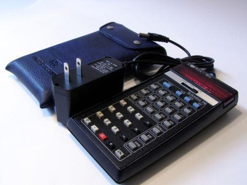 hp calculator charger ebay. Black Bedroom Furniture Sets. Home Design Ideas