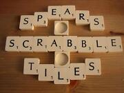 Used Scrabble Games