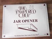 Pampered Chef Jar Opener