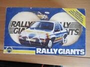 Rally Giants