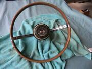 1969 Mustang Wheels