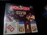 Elvis Monopoly