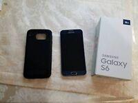 SAMSUNG GALAXY S6 32 GB ON 02