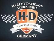 Harley Davidson Germany