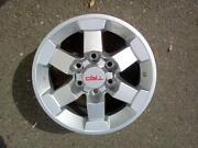 TRD Wheels