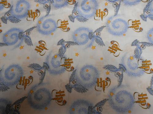 Harry Potter Fabric Ebay