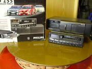Philips CD Wechsler