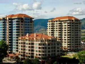 Looking to rent lakeshore towers Penticton BC