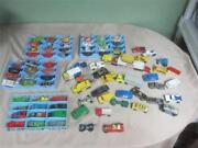 Matchbox Cars Lot