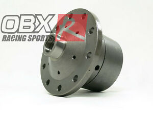 OBX LSD Limited Slip Differential Nissan 300ZX 240Z 240SX R200 End Z31