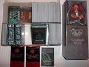 JYHAD Cards