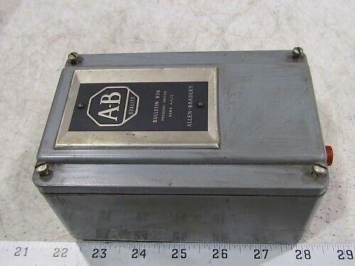 A-B Allen Bradley 836-A1J Pressure Control Switch NEW