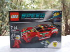 Race Car Red LEGO Buidling Toys