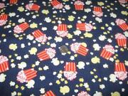 Movie Fabric