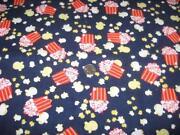 Movie Fabric