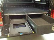 4WD Drawers