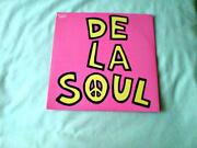 De La Soul Vinyl