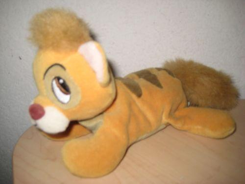oliver and company plush