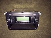 VW Transporter Radio