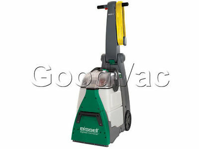 Bissell Big Green Professional Commercial Carpet Cleaner