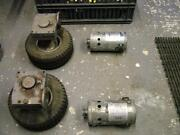 Electric Motor Gearbox