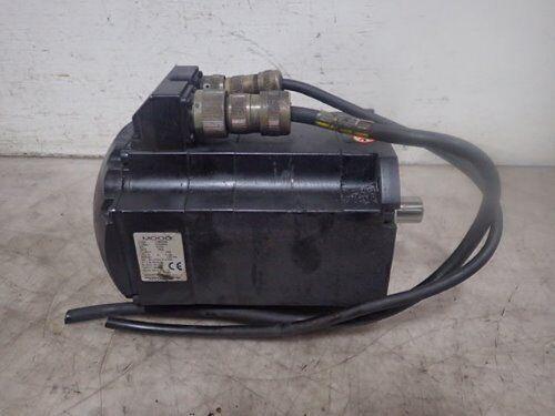 Used Moog Comau 82309040,c2900389 Servo Motor, 325 Vac, Rpm: 4000, 2.93 Kw,boxav