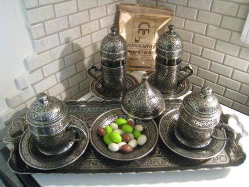 Turkish Tea Set Ebay