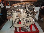 Ford Focus Engine SOHC
