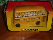 Diecast Buses