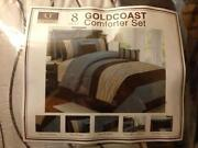 Luxury King Comforter Set