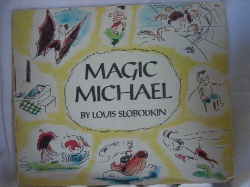 Magic Michael