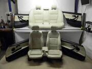 BMW E90 Leather Seats