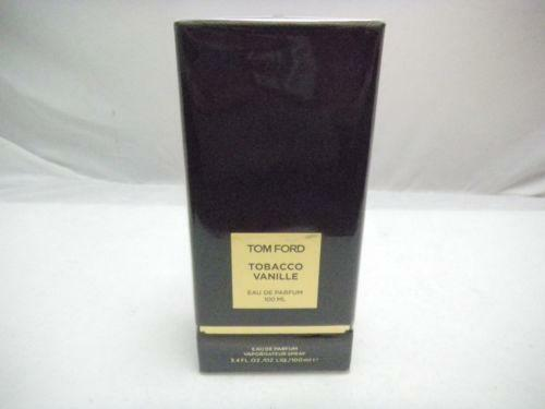 tom ford tobacco vanille ebay. Black Bedroom Furniture Sets. Home Design Ideas