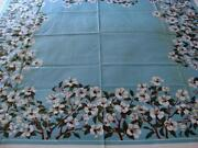 Vintage Tablecloth NWT