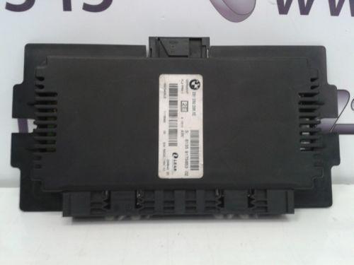 Bmw Footwell Module Car Parts Ebay
