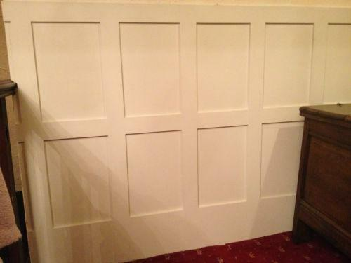 wood paneling for walls mdf wall panelling ebay 29505