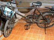 Miniatur Fahrrad
