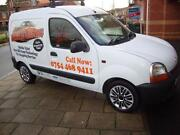 Van Business for Sale