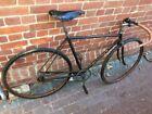 Track Bike Vintage Bikes