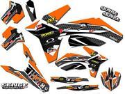 2005 KTM Graphics