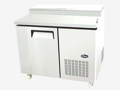 New Atosa 44 1 Door Pizza Prep Table Mpf8201