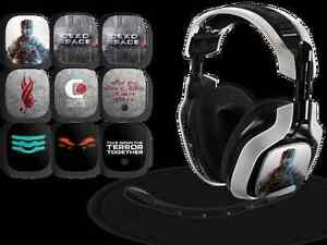 BUYING ASTRO A40 SPEAKER TAGS Windsor Region Ontario image 1