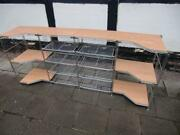 Sideboard Metall