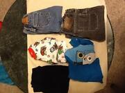 Toddler Boy Clothes 2T