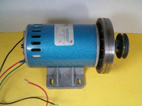 Dc motor wind generator ebay for Dc generators and motors